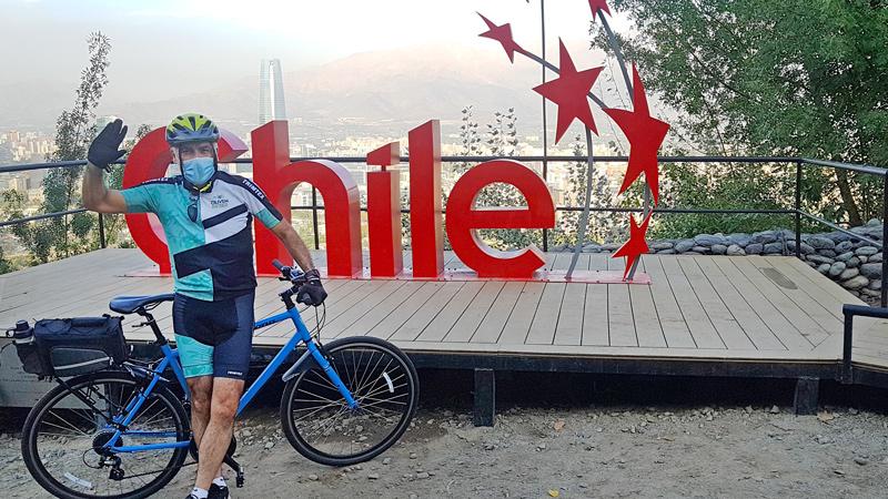 Meget gode utsikter i Chile for post-pandemi turisme.