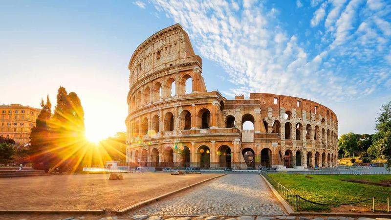 Sykkelweekend Roma til havet