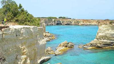 Puglia kombinert